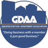 GDAA Logo
