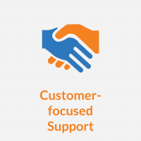 Customer-Focused Support